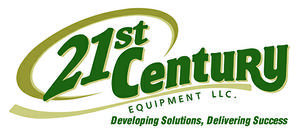 21st Century Equipment logo