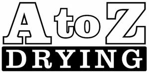 A to Z Drying logo