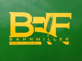 Bahnmiller Family Farms logo