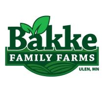 Bakke Family Farms Partnership logo