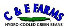 C & E Farms logo
