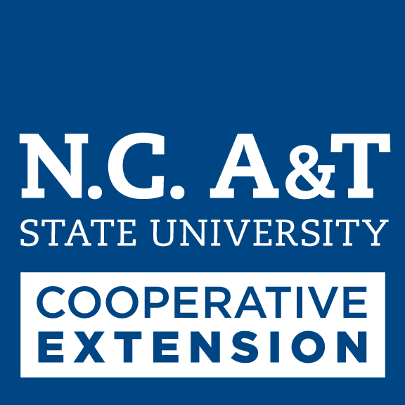 Cooperative Extension at N.C. A&T State University logo