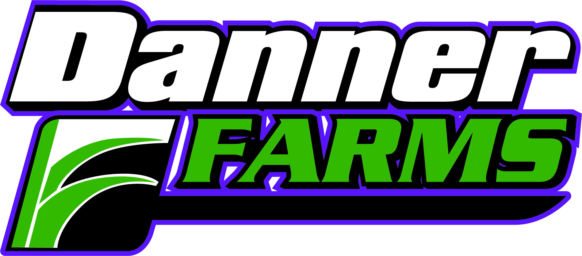 Danner Farms logo