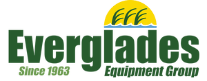 Everglades Farm Equipment logo