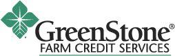 GreenStone Farm Credit Services logo