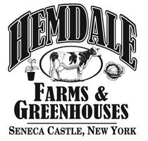 Hemdale Farms & Greenhouses logo