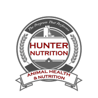 Hunter Nutrition logo