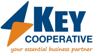 Key Cooperative logo