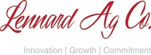 Lennard Ag Co. logo