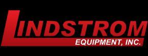 Lindstrom Equipment logo