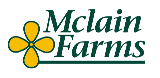 McLain Farms Inc. logo