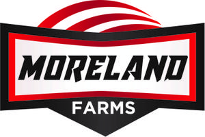 Moreland Farms logo