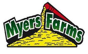 Myers Farms logo