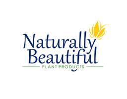 Naturally Beautiful Plant Products logo