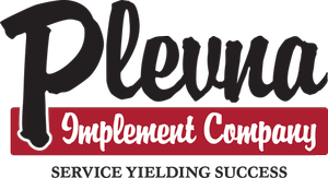 Plevna Implement Company logo