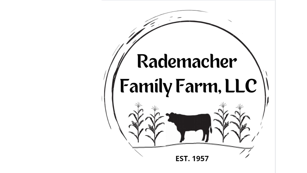 Rademacher Family Farm, LLC logo