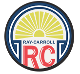 Ray-Carroll Country Grain Growers logo