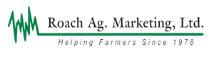 Roach Ag. Marketing, Ltd. logo