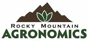 Rocky Mountain Agronomics logo