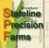 Stateline Precision Farms logo