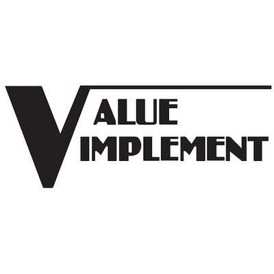 Value Implement logo
