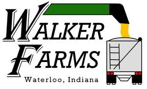 Walker Farms logo