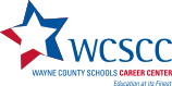 Wayne County Schools Career Center logo