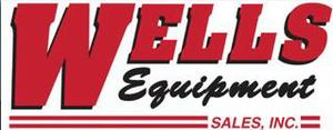 Wells Equipment Sales logo