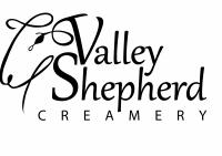 valley shepherd creamery logo