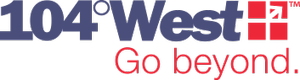 104 Degrees West Partners logo