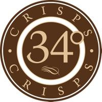 34 Degrees logo