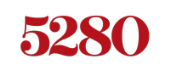 5280 Publishing logo