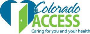 Access Colorado logo