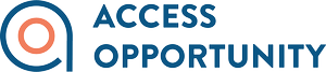 Access Opportunity Colorado logo