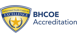 Behavioral Health Center of Excellence logo