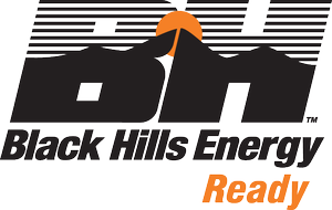 Black Hills Energy logo