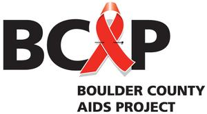 Boulder County AIDS Project logo