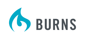 Burns Marketing logo