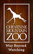 Cheyenne Mountain Zoo logo