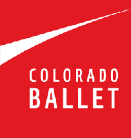Colorado Ballet logo