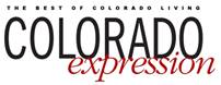 Colorado Expression logo