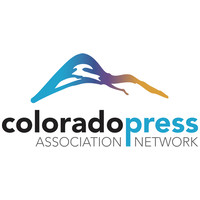 Colorado Press Association logo