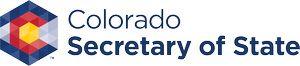 Colorado Secretary of State logo