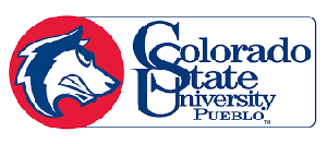 Colorado State University-Pueblo logo
