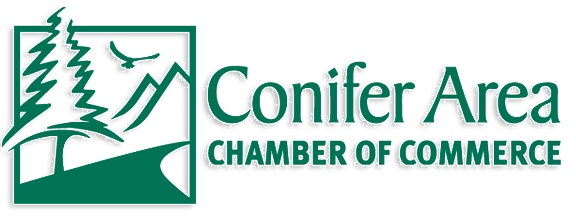Conifer Area Chamber of Commerce logo