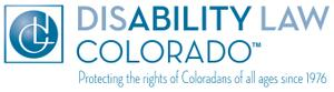Disability Law Colorado logo