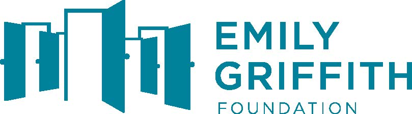 Emily Griffith Foundation logo