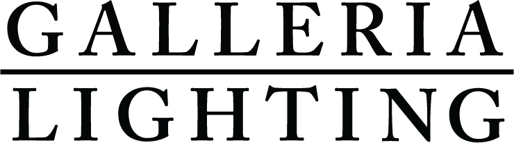 Galleria Lighting logo