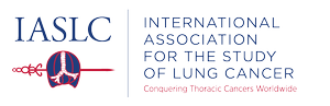 International Assn for the Study of Lung Cancer logo