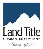 Land Title Guarantee logo